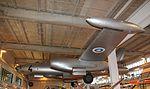 Iljušin IL-28R (NH-4) Keski-Suomen ilmailumuseo 8.JPG