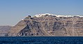 Imerovigli and crater rim - Santorini - Greece - 01.jpg