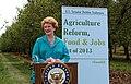In Acme, MI to talk about the 2013 Farm Bill (8950944641).jpg