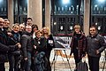 Inaugurazione mostra e premiazione Wiki Loves Puglia 2019 06.jpg