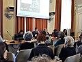Incontro su Normative europee e beni culturali. Dati e copyright - Aula Magna Università Scienze Umanistiche 5 marzo 2019 (5).jpg