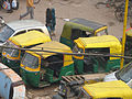 India - Delhi - 008 - auto-rickshaws (2085644765).jpg