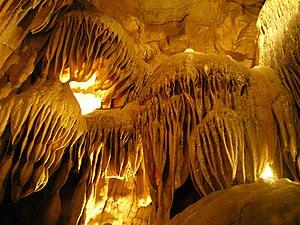 Indian Echo Caverns - Image: Indianechocaves