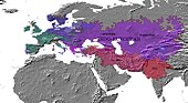 IE languages 500 BC
