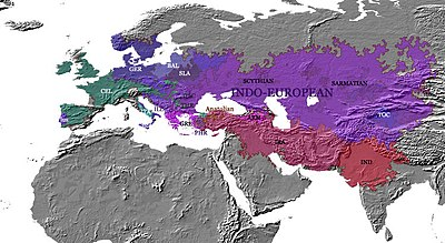 indo european migrations Human migration denotes any movement by human beings from one locality to another, often over long distances or in large groups scheme of indo-european migrations from c 4000 to 1000 bce according to the kurgan hypothesis.