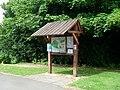 Information sign in Rouken Glen Park - geograph.org.uk - 1352401.jpg