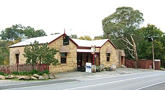 Inglewood, South Australia - Inglewood Inn