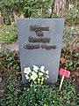 Ingomar von Kieseritzky - Friedhof Heerstraße - Mutter Erde fec.JPG
