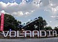 Ingresso museo Volandia con aereo.jpg