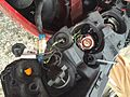 Inside of the drivers door of a car.JPG