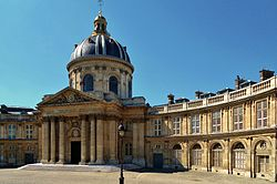 Institut de France, Paris 26 June 2011.jpg