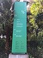 Instituto Butantã - Placa de Indicação - Setores - D7819989-ABB8-4E84-AA16-7BA812EA1BE2.jpg