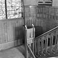 Interieur, trap, detail - Molenhoek - 20002591 - RCE.jpg