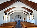 Interior Iglesia El Quisco.JPG