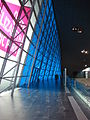Interior London Aquatics Centre Aug 2014 18.JPG