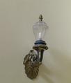Interior lamp, Federal Building, San Francisco, California LCCN2010718904.tif