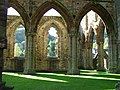 Interior of Tintern Abbey - geograph.org.uk - 1470037.jpg