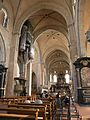 Interior of the Cathedral of St. Peter (Trier) 01.JPG