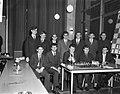 Internationaal Jeugd Schaaktoernooi te Groningen, de deelnemers, Bestanddeelnr 918-6098.jpg