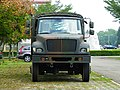International 3.5ton 4WD Truck Front View 20111112.jpg