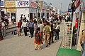 International Kolkata Book Fair 2013 - Milan Mela Complex - Kolkata 2013-02-03 4196.JPG