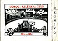 Invitation card from age of 60th anniversary of FC Dorog.jpg