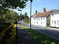 Ipswich Road, Woodbridge - geograph.org.uk - 1299536.jpg