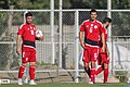 Iran mens national football team training 120.jpg