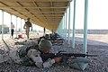 Iraqi army 73rd Brigade Range, Operation Inherent Resolve 150622-A-XM842-063.jpg