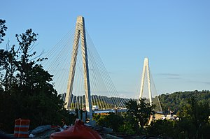 Ironton-Russell Bridge replacement under construction.jpg