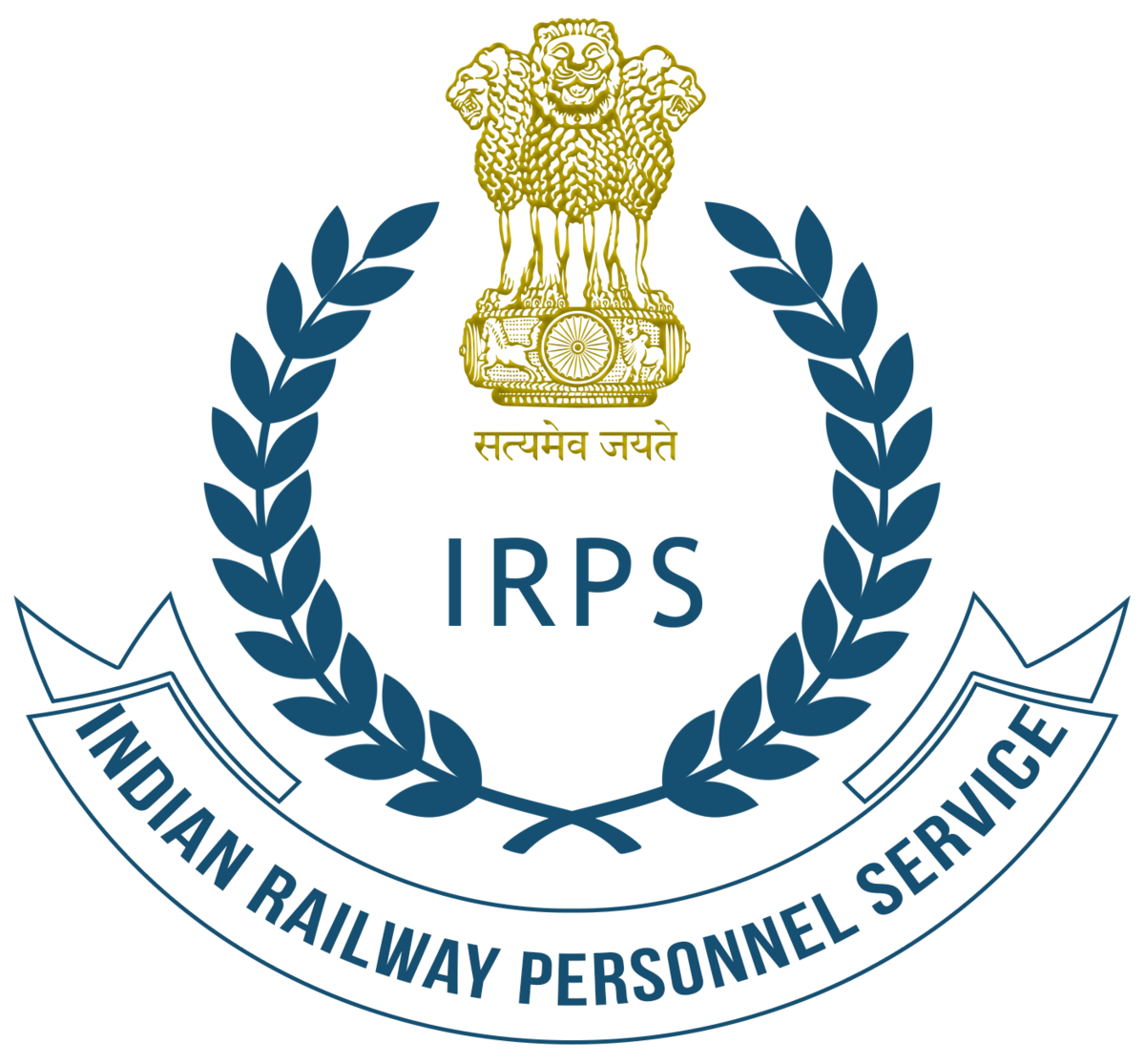 Indian Railway Personnel Service - Wikipedia