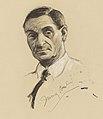 Irving Berlin (1944 portrait by Samuel Johnson Woolf).jpg