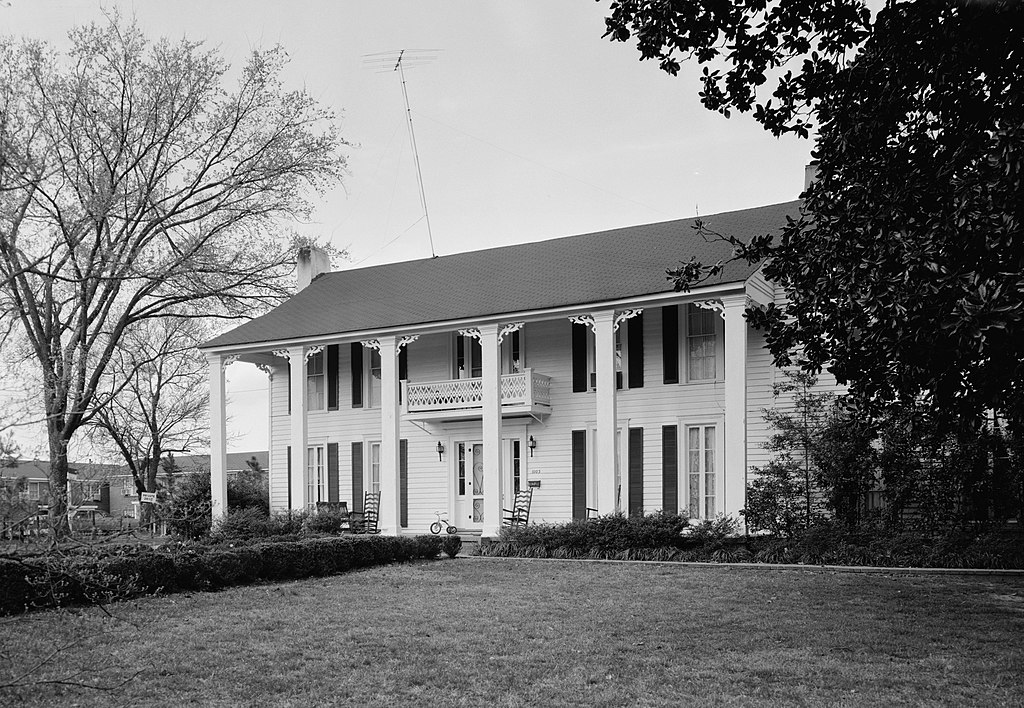 Oxford (MS) United States  city images : located at 1003 Jefferson Avenue in Oxford, Mississippi, United States ...