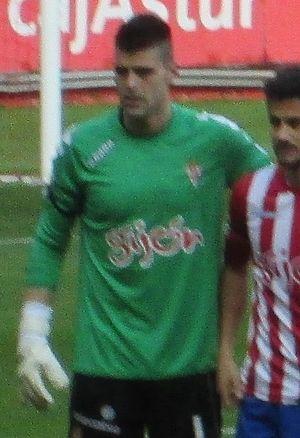 Iván Cuéllar - Cuéllar in 2013