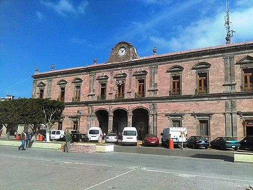 Ixmiquilpan, Hidalgo 02