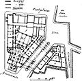 J.F.L. Frowein The Hague City Hall design plan.jpg