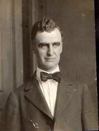 James N. Ashmore - Image: J. Ashmore