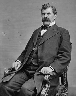 John K. Luttrell American politician
