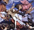 Jacopo Tintoretto - The Origin of the Milky Way - Yorck Project.jpg
