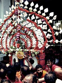Jagannath - Wikipedia, the free encyclopedia