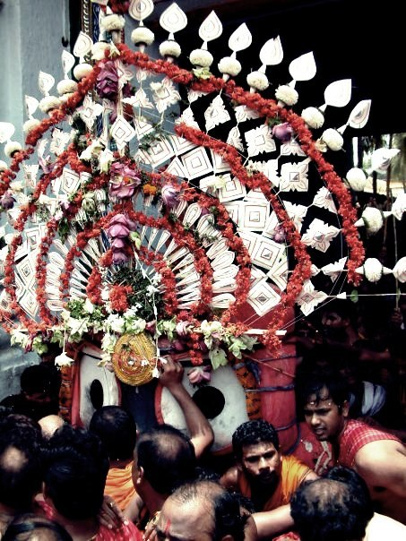 Jagannath 4 - Pahandi bije