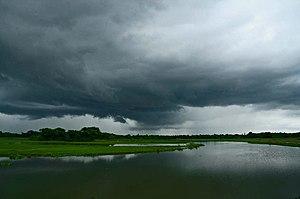 Jagannathpur Upazila - Lakes of Jagannathpur