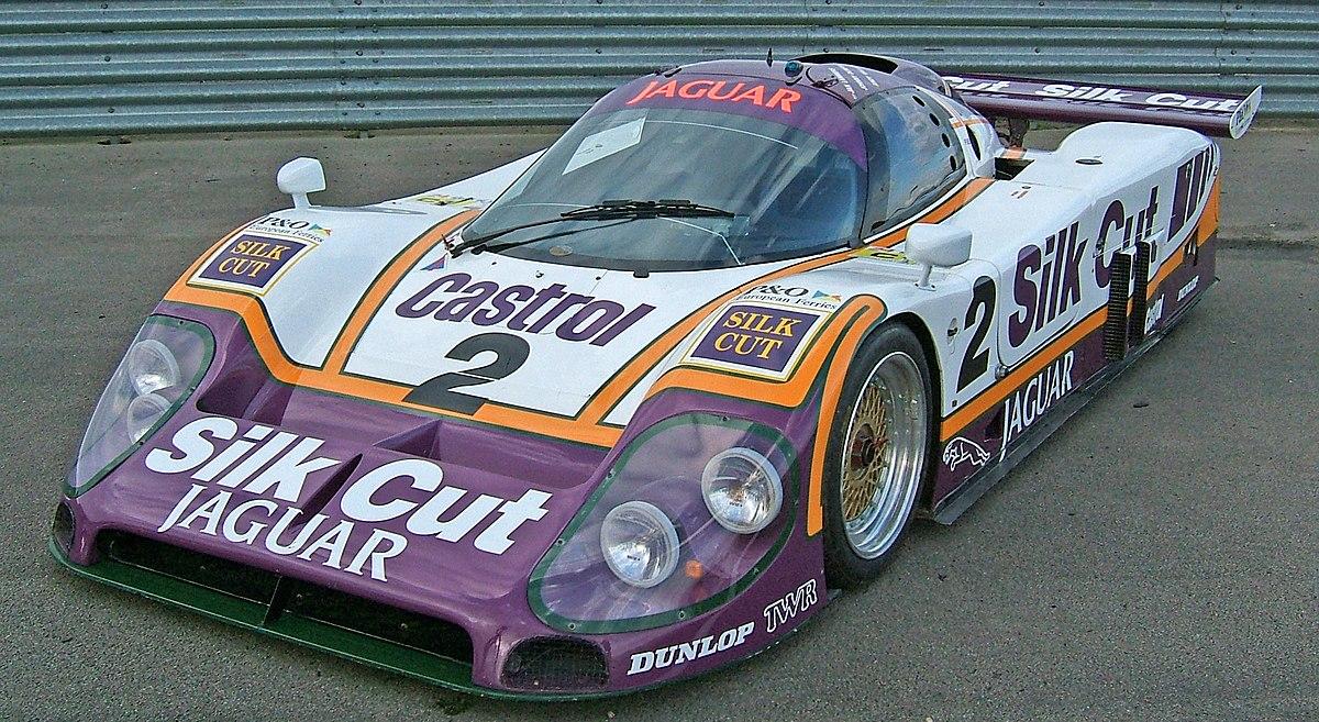 Jaguar Xjr Wikipedia