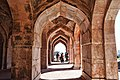 Jahaz Mahal interior view.jpg