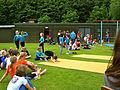 Jahn-Bergturnfest 2009 gymnastics.jpg