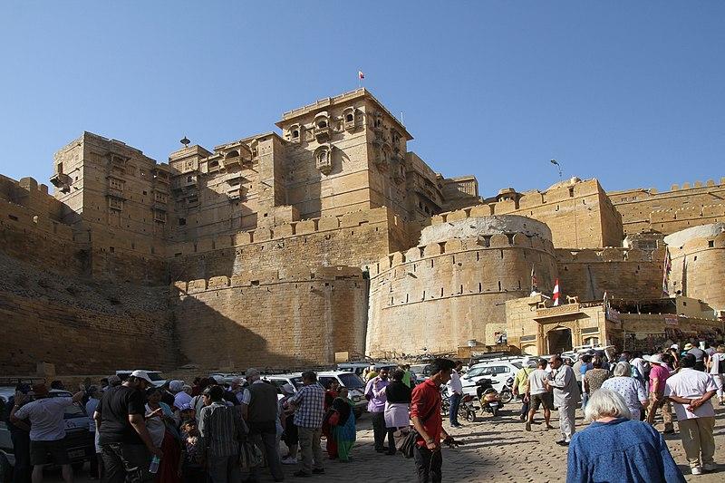 File:Jaisalmer-Fort-18-2018-gje.jpg