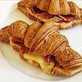 Jamón & smoked cheddar Croissants..jpg