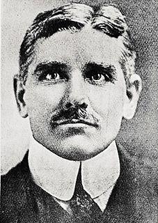 James Gunson New Zealand politician