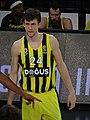 Jan Veselý 24 Fenerbahçe Men's Basketball 20180119.jpg