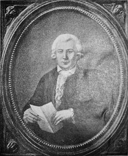 Jan Dekert Polish merchant and activist